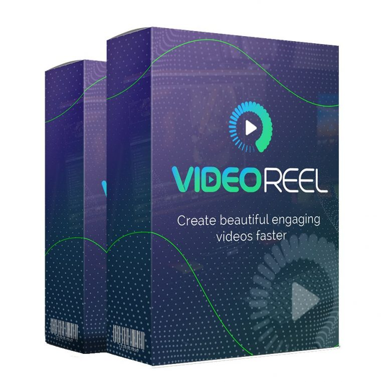 Video Reel Review – Create Engaging Videos In Seconds That Generate Massive Traffic