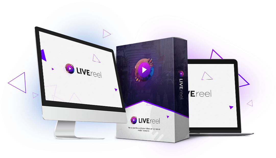 LiveReel Review