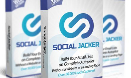 Social Jacker Review – Get Traffic & Leads from Top Social Networks