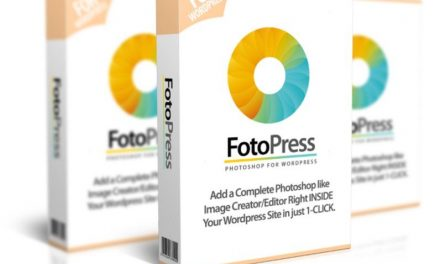 WP Fotopress Review – Photoshop for WordPress, Access Millions of Images