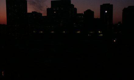 Blackout USA Review