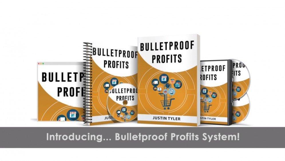 Bulletproof Profits Review