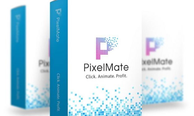 PixelMate Review