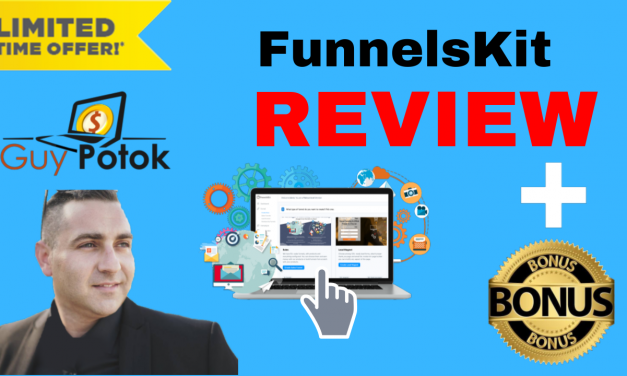 FunnelsKit Review – Exclusive Bonuses
