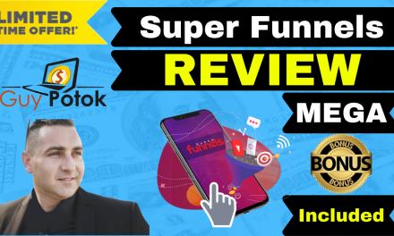 Super Funnels Review – Exclusive Bonuses